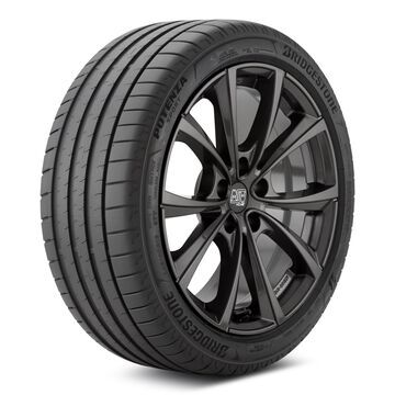 Bridgestone Potenza Sport 245/30-20 XL (90Y) Max Performance Summer Tire 013561
