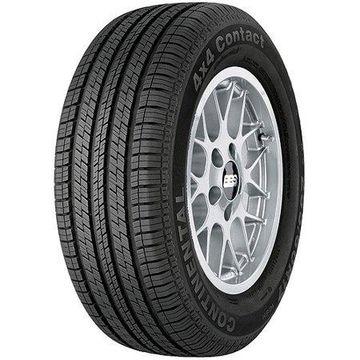 Continental 4x4 Contact 275/55R19 111 V Tire