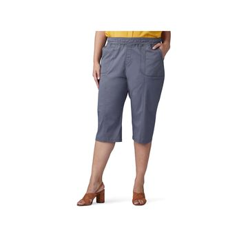 Lee Pull On Twill Skimmer - Plus