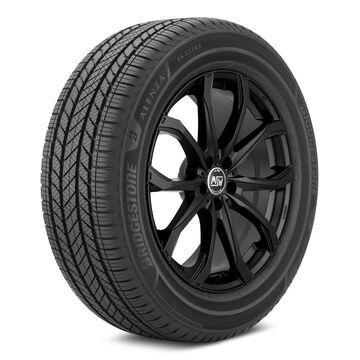 Bridgestone Alenza AS Ultra 245/55-19 103V Crossover/SUV Touring All-Season Tire 013281