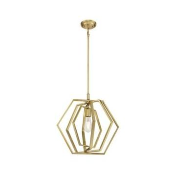 Westinghouse Lighting One-Light Indoor Pendant