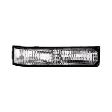12-1409-01 Right Hand Passenger Side Replacement Turn Signal & Parking Light for 1988-2002 Chevy CK Pickup & 1992-2000 Suburban-Yukon-Tahoe