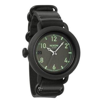 Nixon October Men's Watch