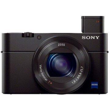 Sony DSC-RX100M III Cyber-shot Digital Camera