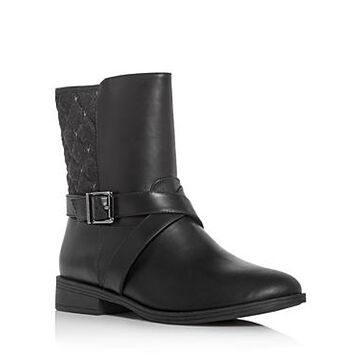 Vionic Women's Thea Water-Resistant Quilted Boots