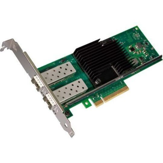 Intel Ethernet Converged X710-DA2 N