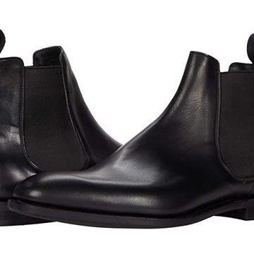 Church's Prenton Boot (Black Natural Calf) Men's Boots