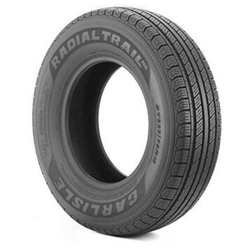 Carlisle Radial Trail HD Trailer Tire - ST235/85R16 LRE/10ply