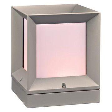 PLC Lighting 2713SL Plc 1 Light Outdoor Fixture Helmsley Collection 27
