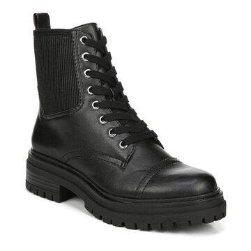 Circus by Sam Edelman Giovanny Women's Combat Boots