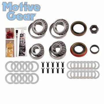 Motive Gear R8.5PRMKT MOGR8.5PRMKT GM 8.2 BUICK PONT OLDS 10 BOLT MASTER KIT TIMKEN