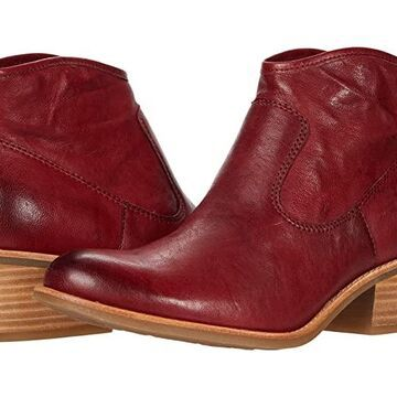 Sofft Aisley (Rosso Red Oyster) Women's Shoes