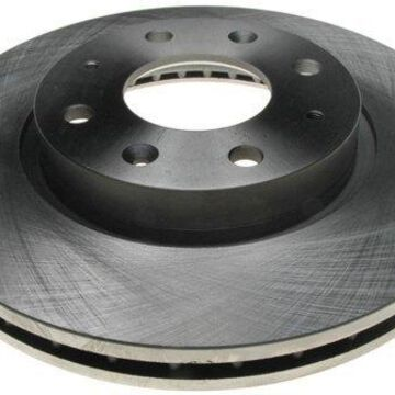 Disc Brake Rotor-Professional Grade Front Raybestos 980385R