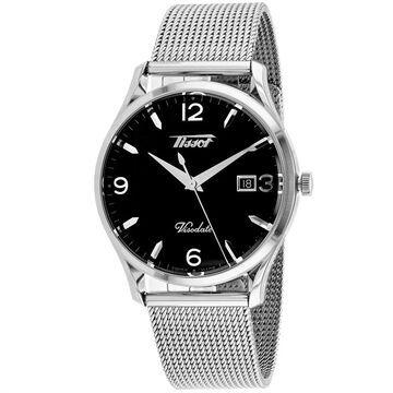 Tissot Men's Heritage Watch - T1184101105700