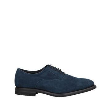 ISAIA Lace-up shoe