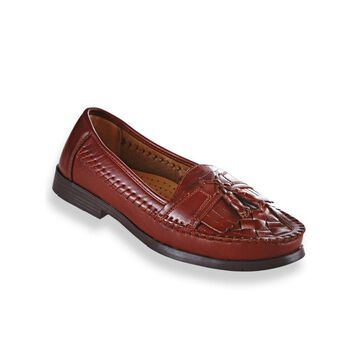 Deer Stags Men's Leather Loafers