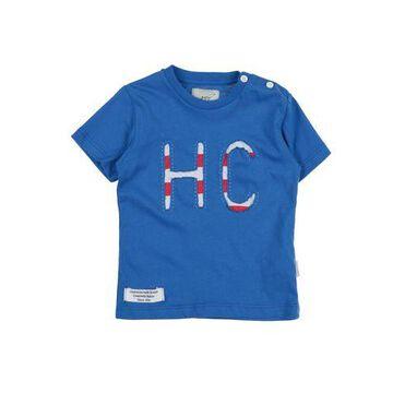HENRY COTTON'S T-shirt
