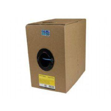 StarTech.com Bulk Roll of CMR Cat5e Solid UTP Cable - Bulk cable - 100