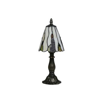 Dale Tiffany Hartford Glass Table Lamp