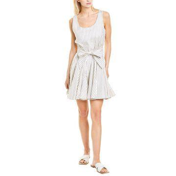 Drew Malone A-Line Dress