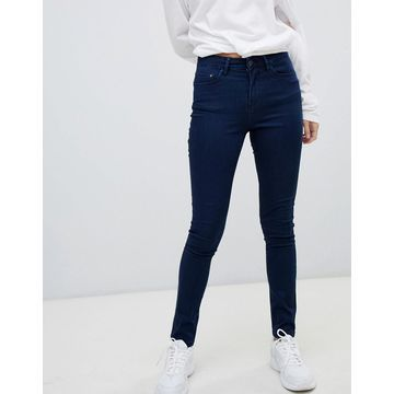 Waven Asa Mid Rise Skinny Jeans