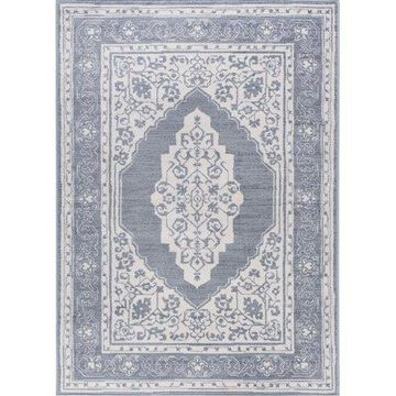 Bliss Rugs Karie Traditional Area Rug
