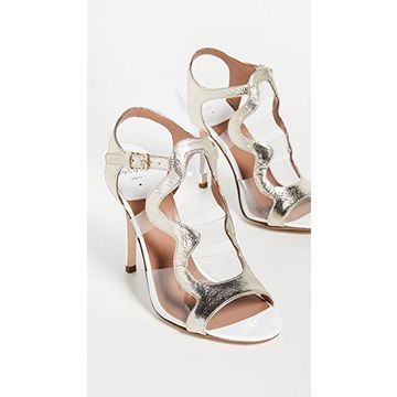 Laurence Dacade Toma Sandals