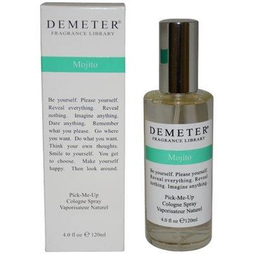 Demeter Mojito Cologne Spray For Women 4 oz