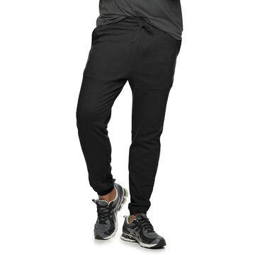 Big & Tall Tek Gear Double-Knit Jogger Pants
