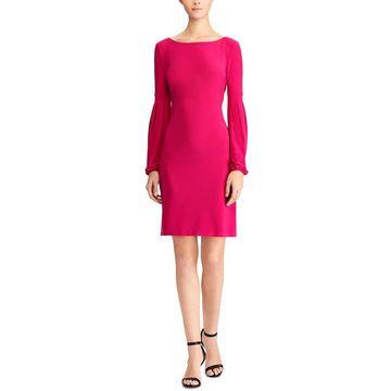 American Living Womens Short Evening Cocktail Dress
