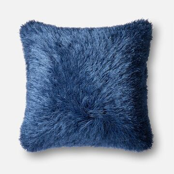 P017P0245NV00PIL3 22 x 22 in. Decorative Pillow Cover, Navy