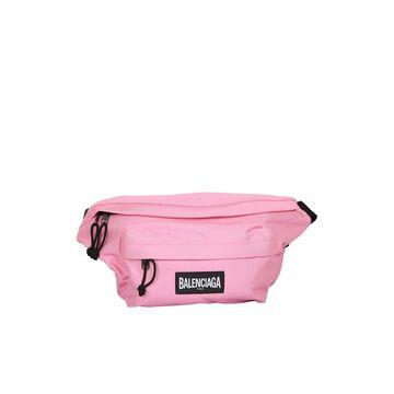Balenciaga Branded Belt Bag