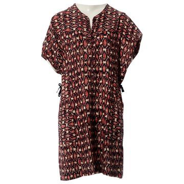 Isabel Marant Etoile \N Multicolour Silk Dresses