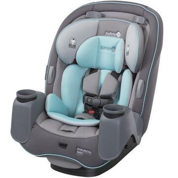 Safety 1st Grow and Go Sprint All-in-1 Convertible Car Seat, Seafarer