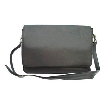 Piel Leather Professional Messenger