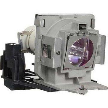 Infocus XS1 Projector Housing with Genuine Original OEM Bulb