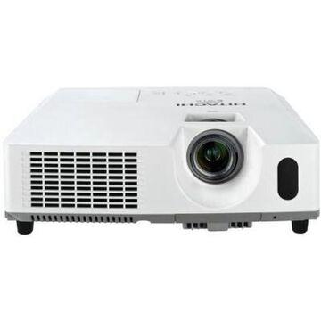Hitachi WXGA 3000 Ansi Lumens Networking Projector (CP-WX3011N)