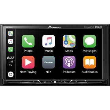 Pioneer 7 inch Digital Multimedia Video Receiver