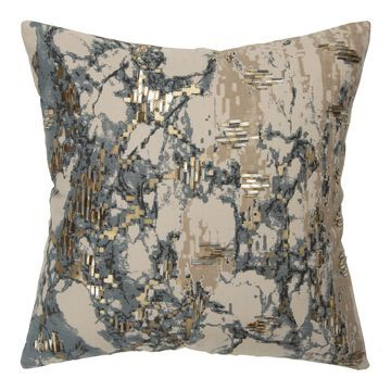 Rizzy Home Theresa Throw Pillow