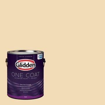 Limitless, Glidden One Coat, Exterior Paint and Primer