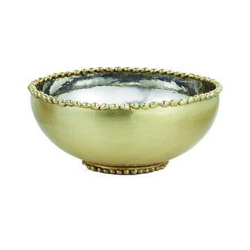 Michael Aram Molten Gold Bowl Small