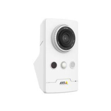 AXIS M1065-L - Network surveillance camera - color (Day&Night) - 1920