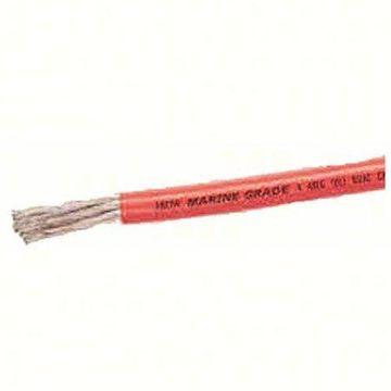 Ancor Marine Grade Tinned Copper Battery Cable, 3/0