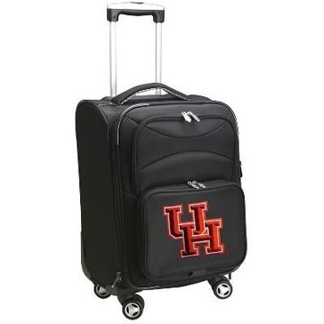NCAA Spinner Carry On Suitcase