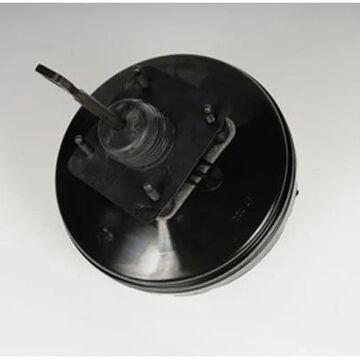 2011 GMC Yukon XL ACDelco Brake Booster, GM Original Equipment Power Brake Booster - 7700 lb. Vacuum Brakes