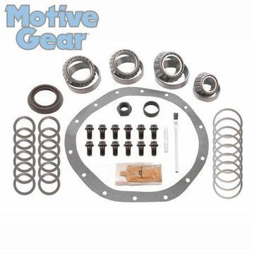 Motive Gear R9.5GRLMK MOGR9.5GRLMK GM 9.5 14 BOLT 1997-UP MASTER BEARING KIT