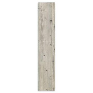 Achim FlexFlor 8-Pack 9-Inch x 48-Inch Loose Lay Vinyl Floor Planks in Dune