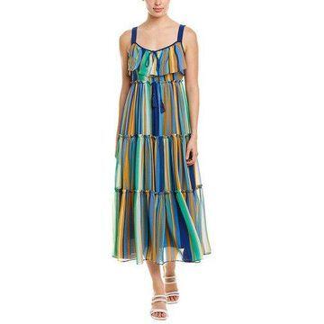 Taylor Womens Maxi Dress