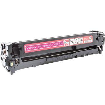 V7 Toner Cartridge - Alternative for HP (CE323A) - Magenta - Laser - 1300 Pages