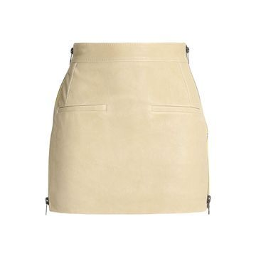 HAIDER ACKERMANN Mini skirts